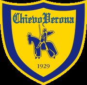 Logo for Chievo