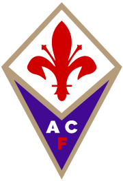 Logo for Fiorentina (k)