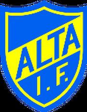 Logo for Alta