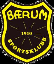 Logo for Bærum