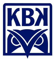 Logo for Kristiansund BK 2
