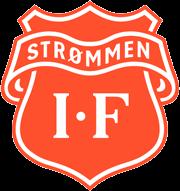 Logo for Strømmen