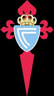 Logo for Celta Vigo B