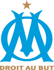 Logo for Marseille