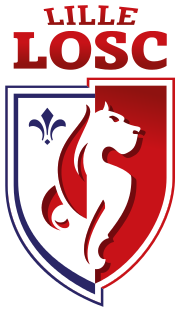 Logo for Lille