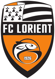 Logo for Lorient