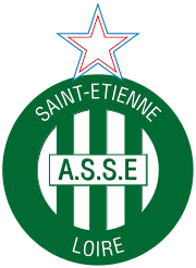 Logo for Saint Etienne