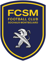 Logo for Sochaux