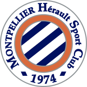 Logo for Montpellier