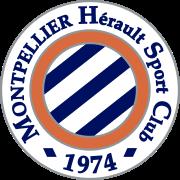 Logo for Montpellier (k)