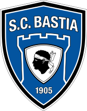 Logo for Bastia