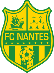 Logo for Nantes B