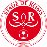 Logo for Reims