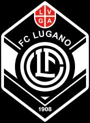 Logo for Lugano