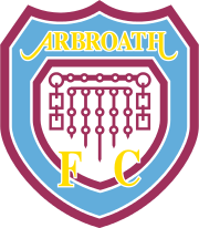 Logo for Arbroath