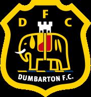 Logo for Dumbarton