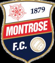 Logo for Montrose
