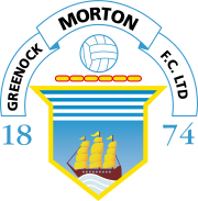 Logo for Greenock Morton