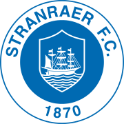 Logo for Stranraer
