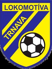 Logo for Spartak Trnava