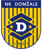 Logo for Domzale