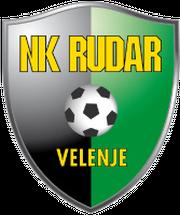 Logo for Rudar Velenje