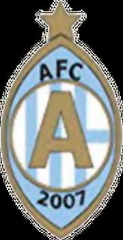Logo for AFC Eskilstuna