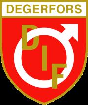 Logo for Degerfors