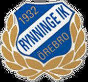 Logo for Rynninge IK