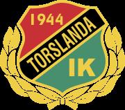 Logo for Torslanda IK