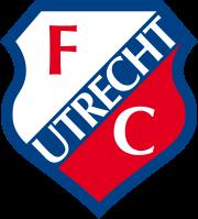 Logo for Utrecht