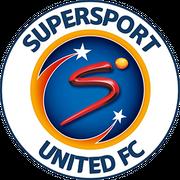 Logo for SuperSport United