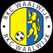 Logo for RKC Waalwijk