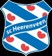 Logo for Heerenveen