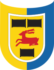Logo for Cambuur