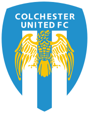 Logo for Colchester