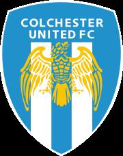 Logo for Colchester