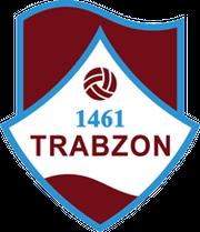 Logo for 1461 Trabzon