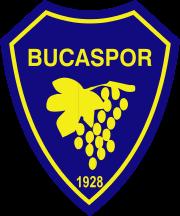 Logo for Bucaspor