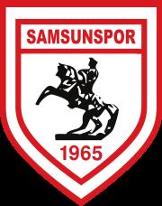 Logo for Samsunspor