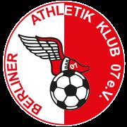 Logo for Berliner AK 07