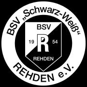 Logo for BSV Rehden
