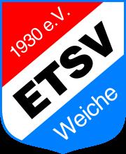 Logo for SC Weiche Flensburg