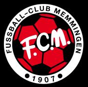 Logo for FC Memmingen