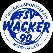 Logo for Wacker Nordhausen