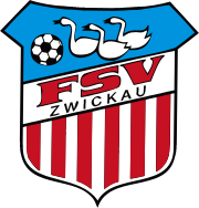 Logo for FSV Zwickau