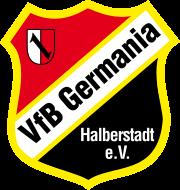 Logo for Germania Halberstadt