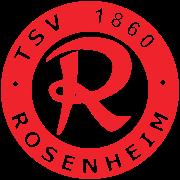 Logo for 1860 Rosenheim