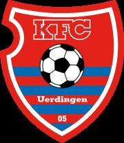 Logo for KFC Uerdingen
