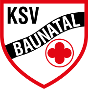 Logo for KSV Baunatal